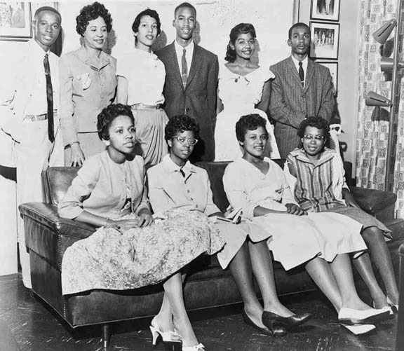 The Value to Education (My Ode to Little Rock 9)