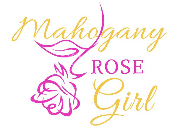 Mahogany Rose Girl